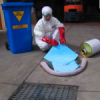 Thumbnail image for Chemical spills-do you know what to do?
