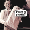 Thumbnail image for Paper Or Plastic – German Roaches & The Brown Bag Effect