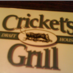 cricket's bar and grill pestcemetery.com