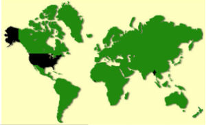 map of metric system user countries pestcemetery.com