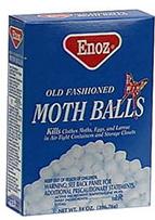 Post image for The Dangerous Myth Of Mothballs