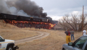 train on wooden bridge in flames http://pestcemetery.com/