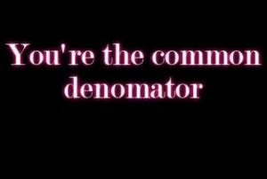 common denominator http://pestcemetery.com/