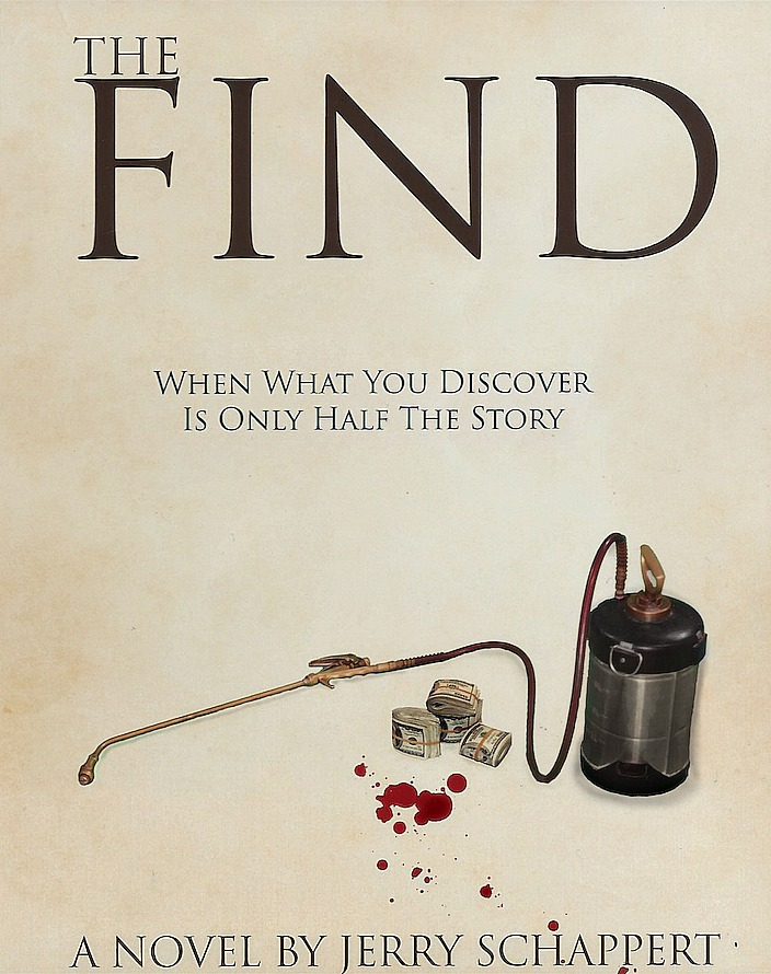 the find cover3