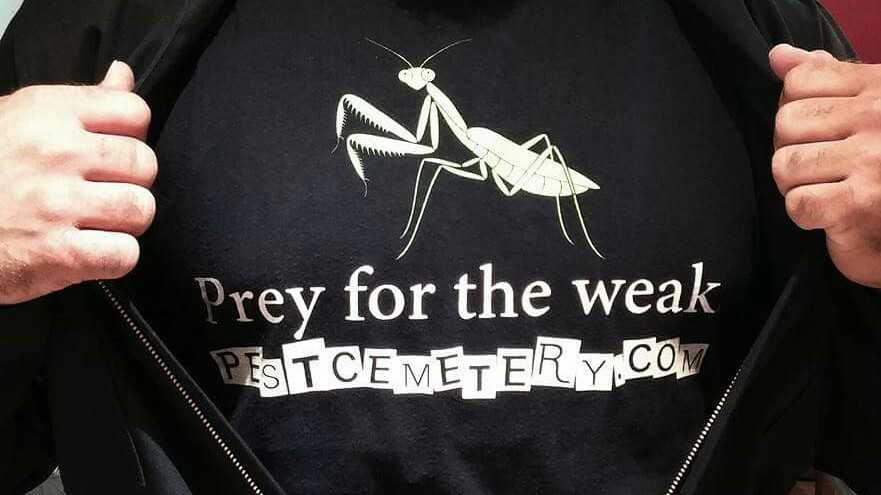 pestcemetery facebook logo http://pestcemetery.com/